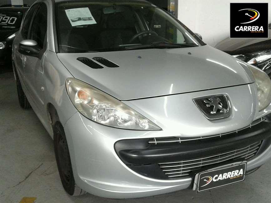 Peugeot 207 1.4 XR 8V 4P MANUAL