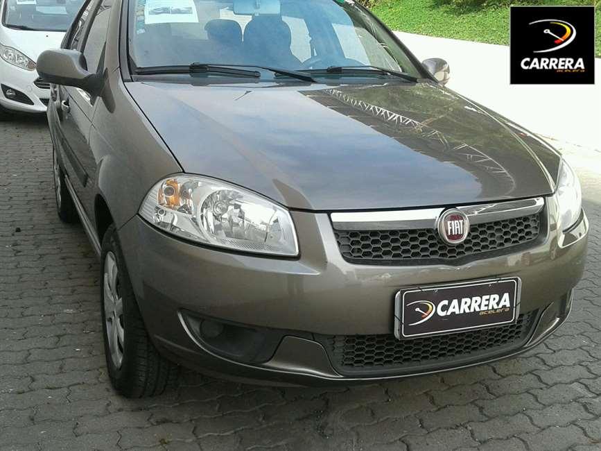 Fiat Siena 1.4 MPI EL 8V 4P MANUAL