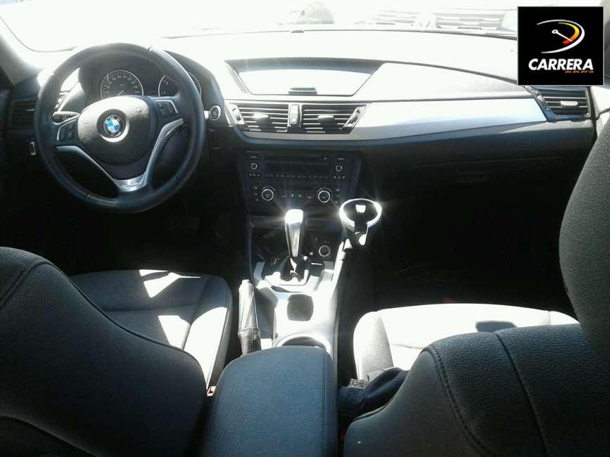 BMW X1 2.0 18I S-DRIVE 4X2 16V 4P AUTOMATICO