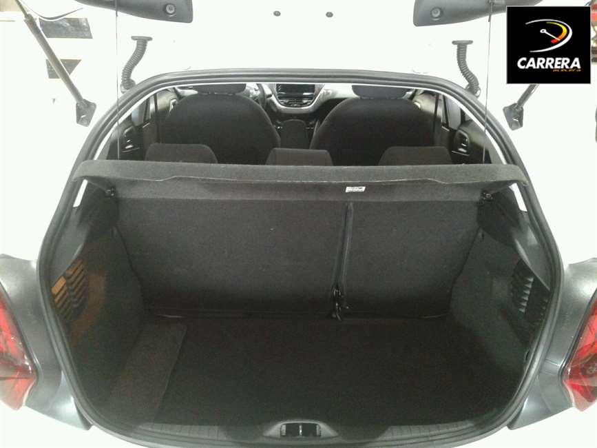 Peugeot 208 1.6 GRIFFE 16V 4P AUTOMATICO