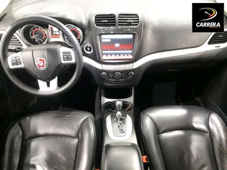 Fiat Freemont 2.4 PRECISION 16V 4P AUTOMATICO