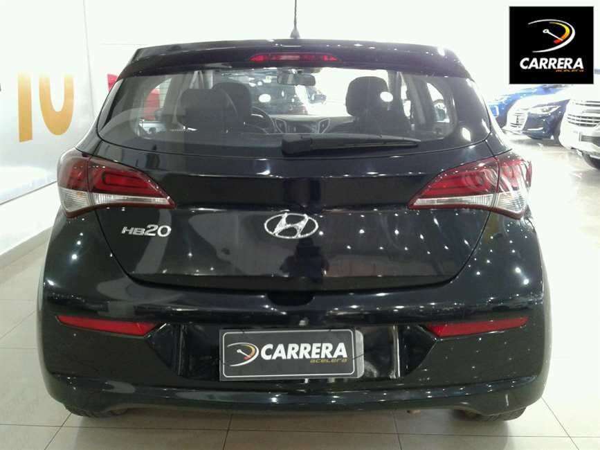 Hyundai HB20 1.0 COMFORT PLUS 12V 4P MANUAL