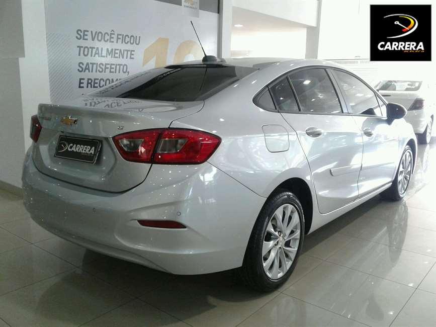 Chevrolet Cruze 1.4 TURBO LT 16V 4P AUTOMATICO