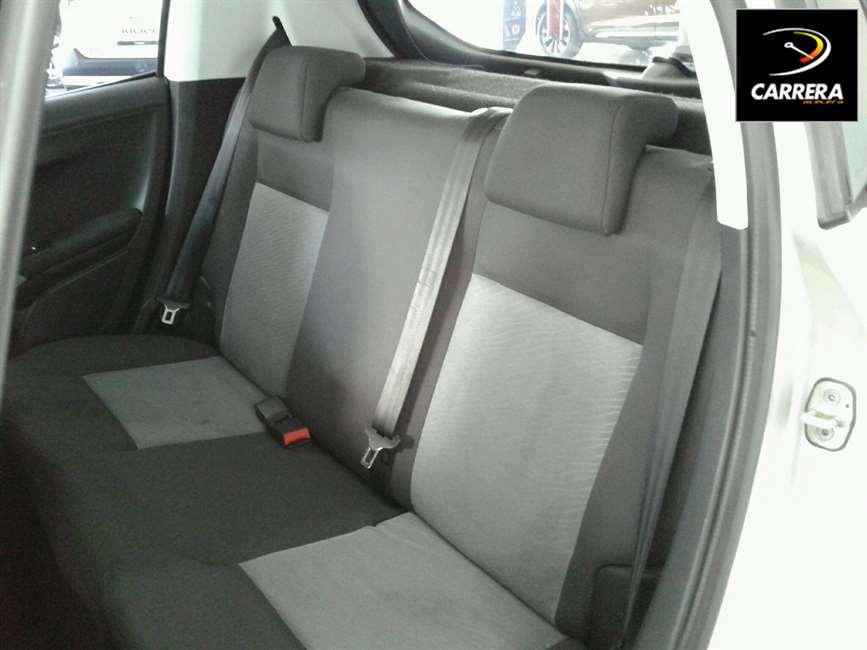 Peugeot 208 1.5 ALLURE 8V 4P MANUAL