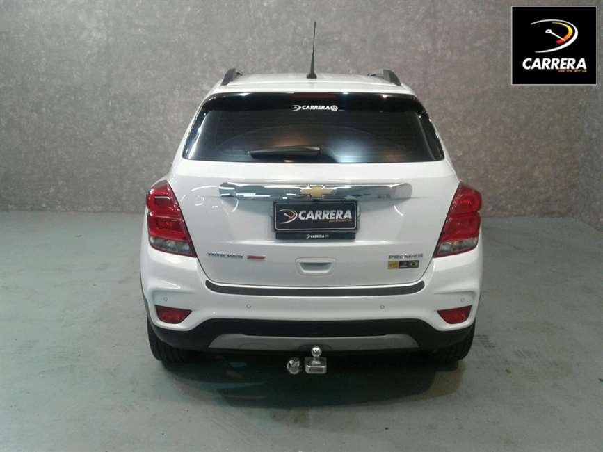 Chevrolet Tracker 1.4 16V TURBO PREMIER AUTOMATICO