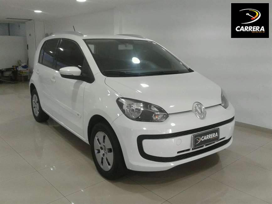 Volkswagen Up! 1.0 TSI MOVE 12V 4P MANUAL