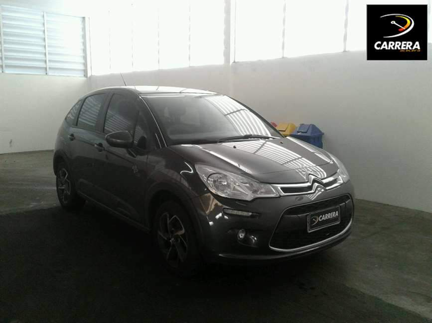 Citroen C3 1.6 VTI 120 URBAN TRAIL EAT6