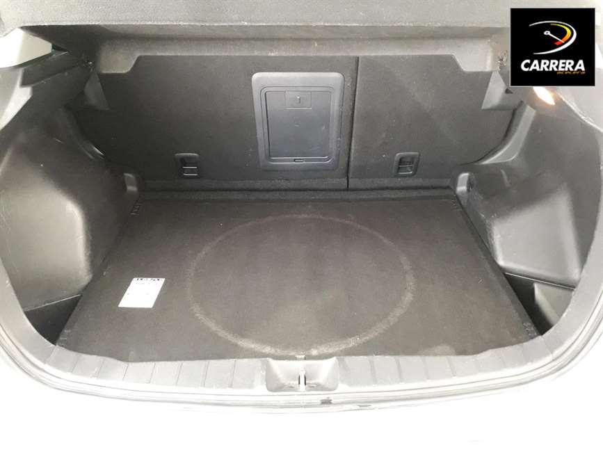 Mitsubishi ASX 2.0 AWD 16V 4P AUTOMATICO