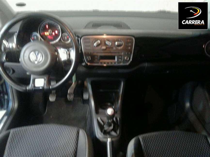 Volkswagen Crossup UP 1.0 MPI 12V 4P MANUAL