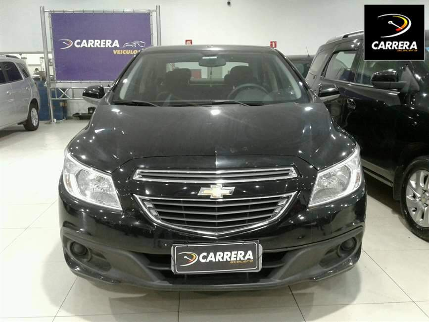 Chevrolet Prisma 1.0 MPFI LT 8V 4P MANUAL