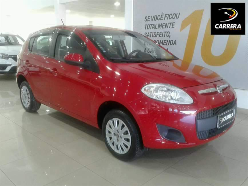 Fiat Palio 1.0 MPI ATTRACTIVE 8V 4P MANUAL