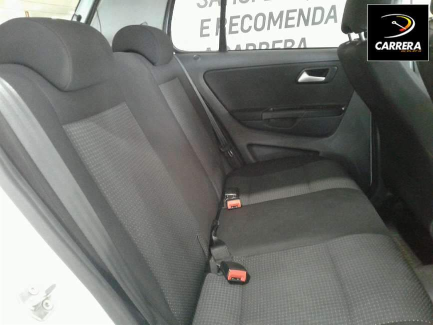 Volkswagen Fox 1.6 MSI TOTAL CONNECT 4P MANUAL
