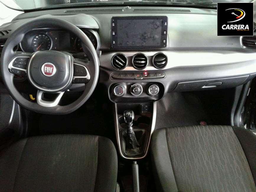 Fiat ARGO 1.3 FIREFLY DRIVE MANUAL