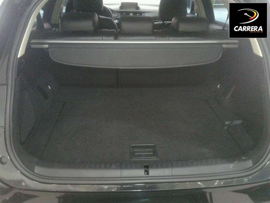 Lexus CT200H 1.8 16V 4P AUTOMATICO