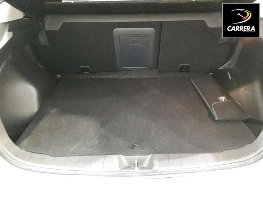 Mitsubishi ASX 2.0 4X4 AWD 16V 4P AUTOMATICO