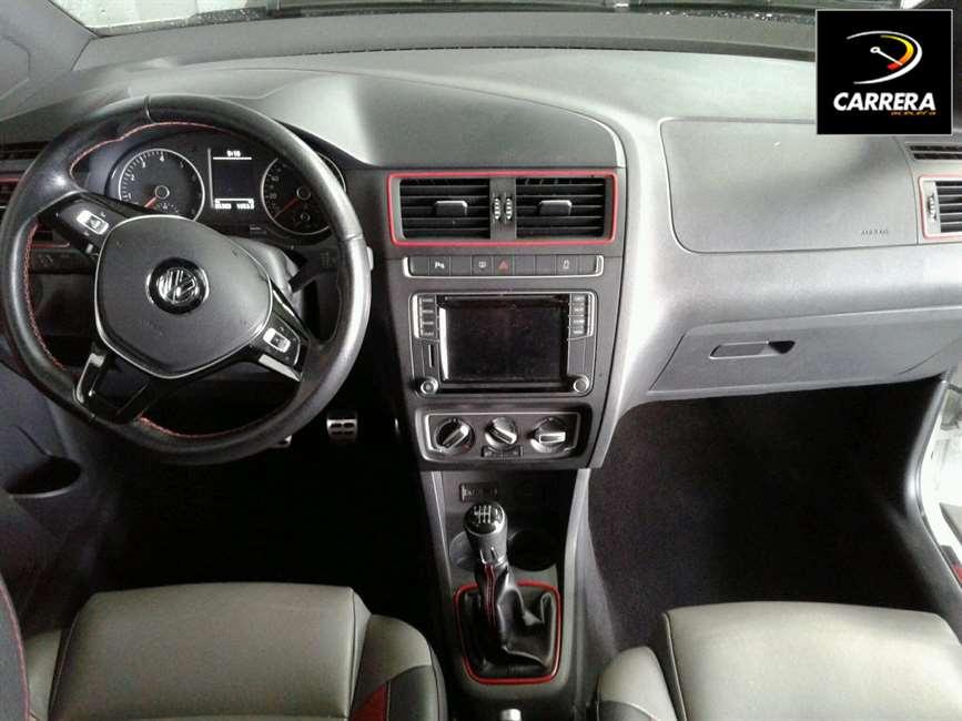 Volkswagen Fox 1.6 MSI PEPPER 16V 4P MANUAL