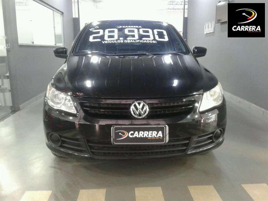 Volkswagen Voyage 1.6 MI 8V 4P MANUAL