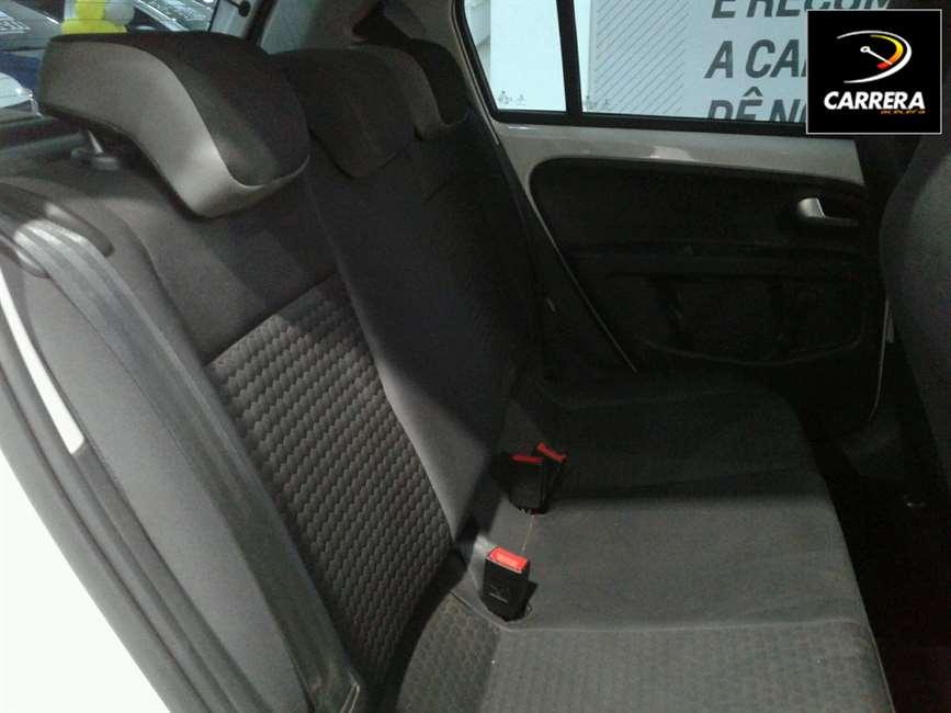 Volkswagen Crossup UP 1.0 TSI 12V 4P MANUAL