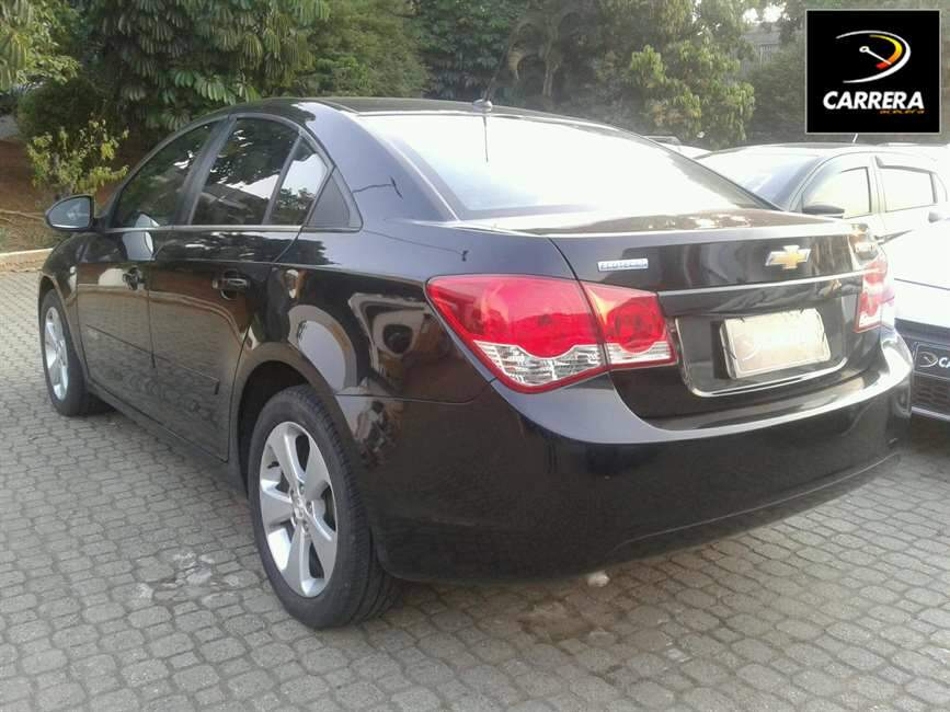 Chevrolet Cruze ECOTEC6 LT 1.8 16V(POWER)