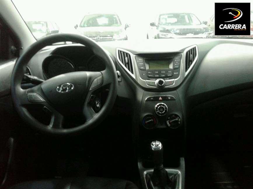 Hyundai HB20 1.6 COMFORT PLUS 16V 4P MANUAL