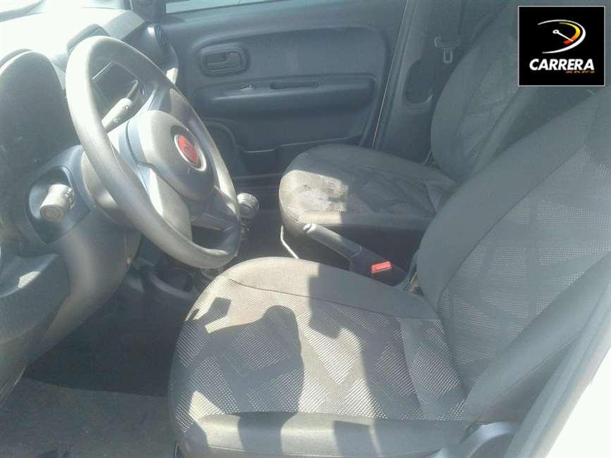 Fiat Mobi 1.0 EVO LIKE. MANUAL