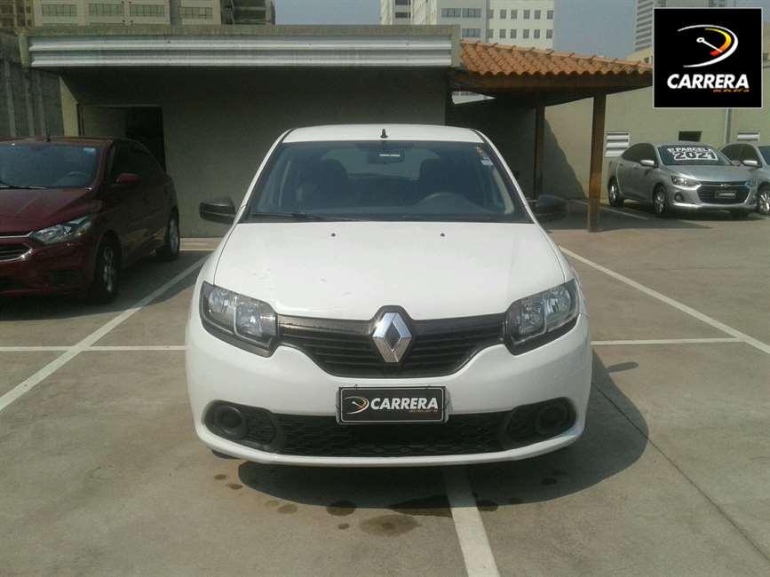 Renault Sandero 1.0 12V SCE AUTHENTIQUE MANUAL