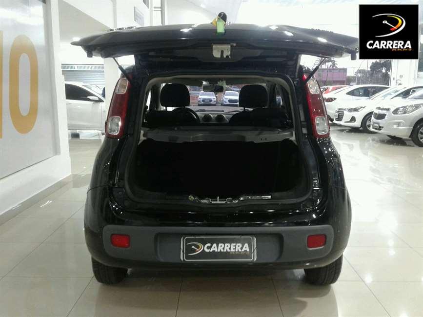 Fiat Uno 1.0 EVO VIVACE 8V 4P MANUAL