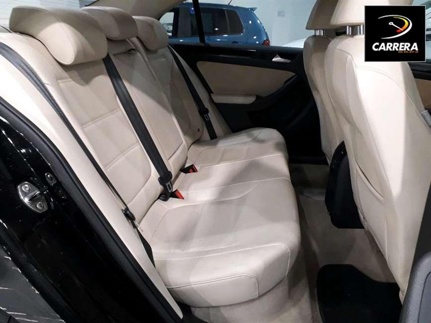 Volkswagen Jetta 2.0 COMFORTLINE 4P TIPTRONIC