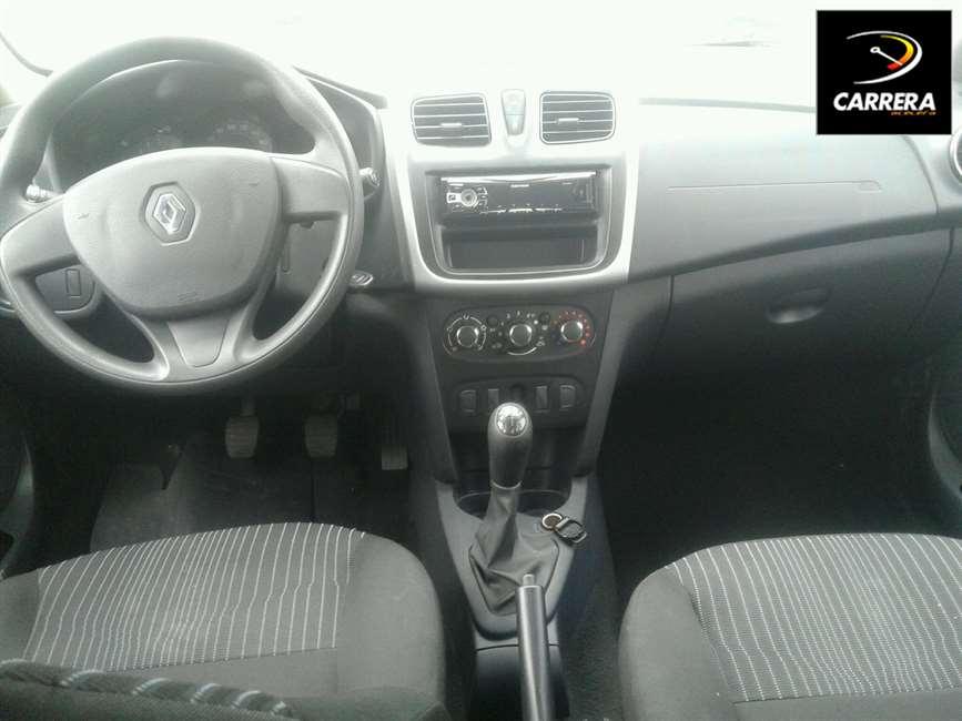Renault Logan 1.0 12V SCE AUTHENTIQUE MANUAL