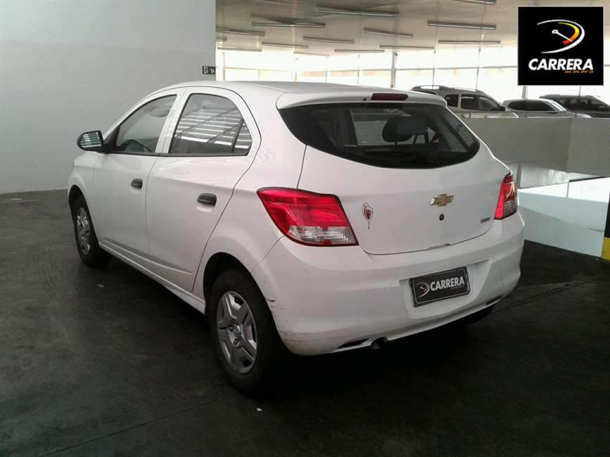Chevrolet Onix 1.0 MPFI LS 8V 4P MANUAL