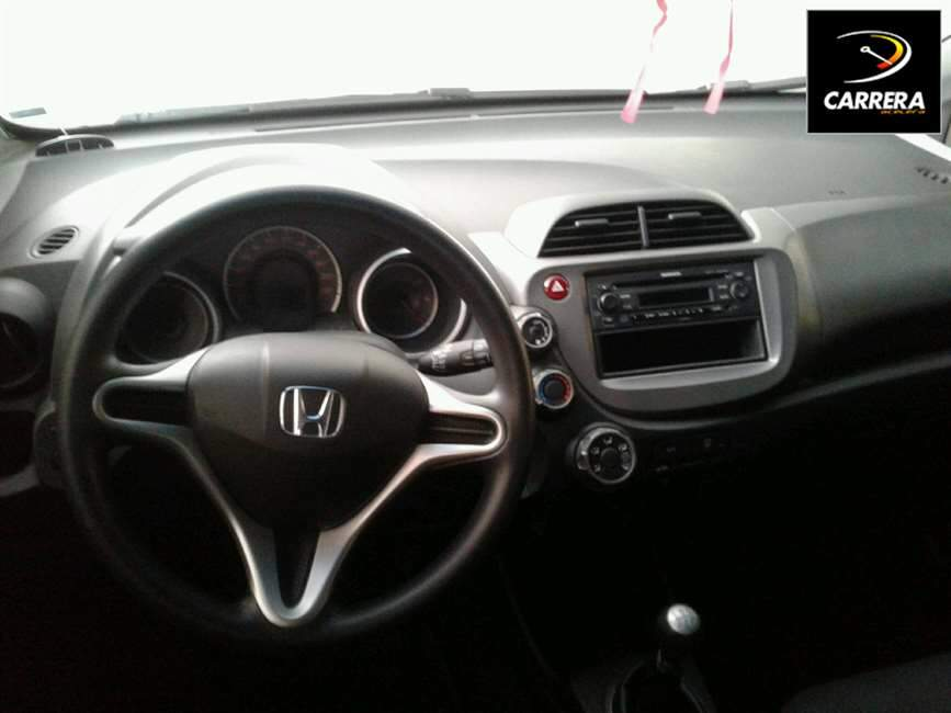 Honda Fit 1.4 LXL 16V 4P MANUAL