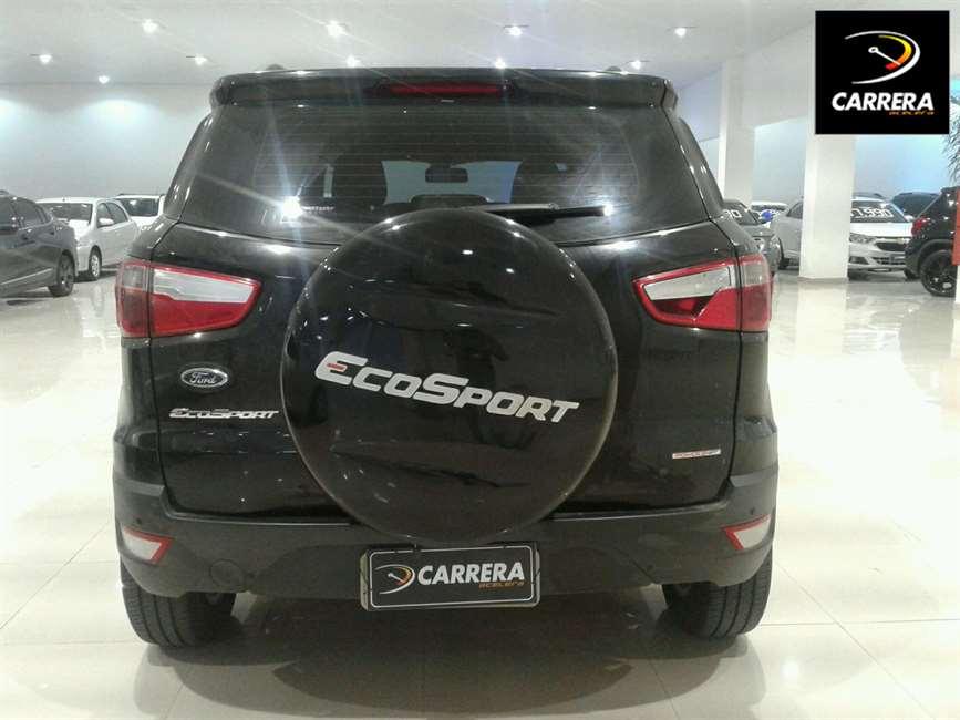 Ford Ecosport 1.6 SE 16V 4P POWERSHIFT