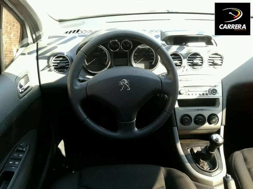 Peugeot 308 1.6 ACTIVE 16V 4P MANUAL