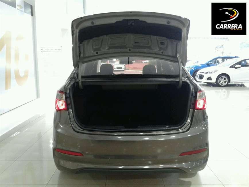 Hyundai HB20S 1.6 COMFORT PLUS 16V 4P AUTOMATICO