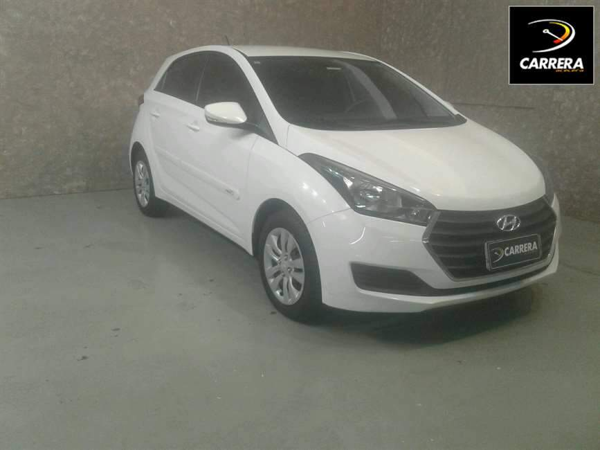 Hyundai HB20 1.0 COMFORT PLUS 12V TURBO 4P MANUAL