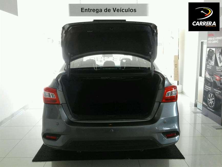 Nissan Sentra 2.0 SL 16V START 4P AUTOMATICO