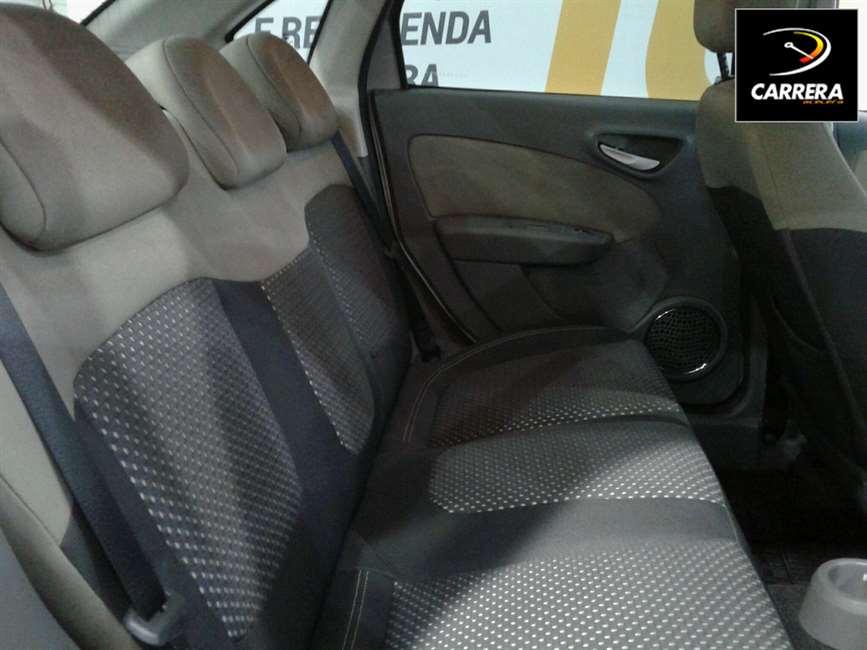 Fiat Siena GRAND 1.6 MPI ESSENCE 16V 4P AUTOMATIZA
