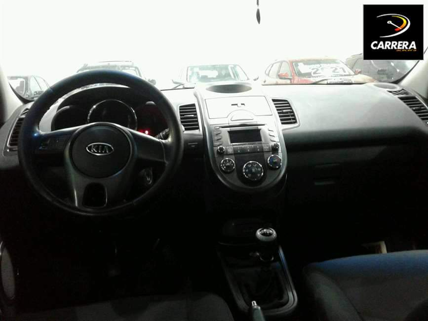 Kia Soul 1.6 EX 16V 4P MANUAL