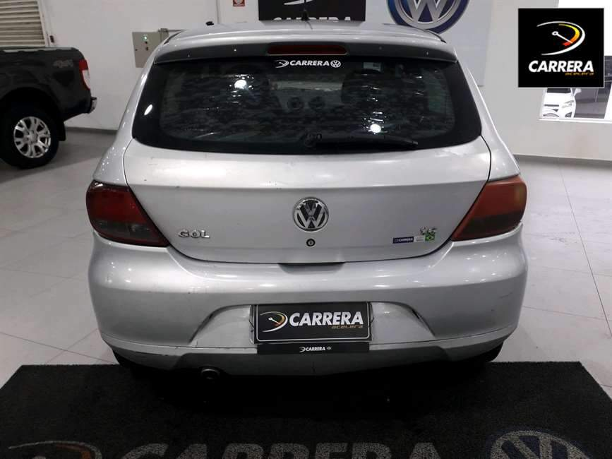 Volkswagen Gol 1.6 MI POWER 8V 4P MANUAL G.V