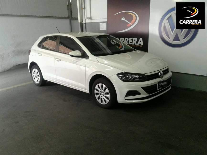 Volkswagen Polo 1.0 MPI TOTAL MANUAL