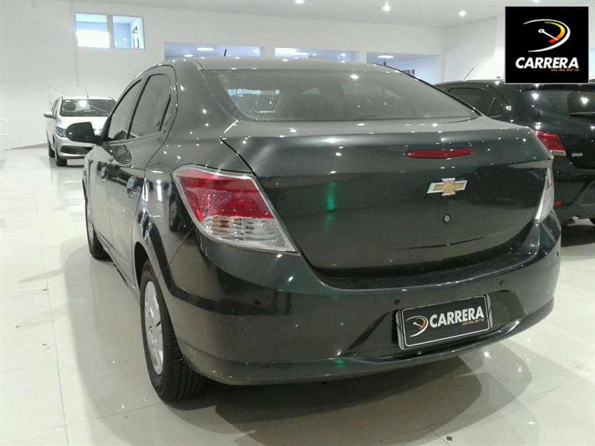 Chevrolet Prisma 1.0 MPFI JOY 8V 4P MANUAL