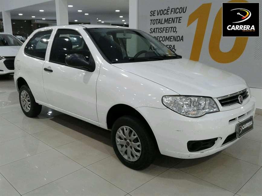 Fiat Palio 1.0 MPI FIRE 8V 2P MANUAL