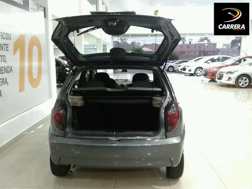 Chevrolet Celta 1.0 MPFI LT 8V 4P MANUAL