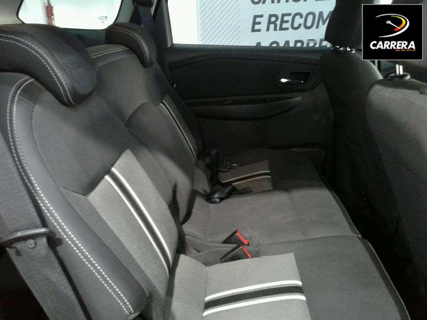 Chevrolet Spin 1.8 ACTIV 8V 4P AUTOMATICO