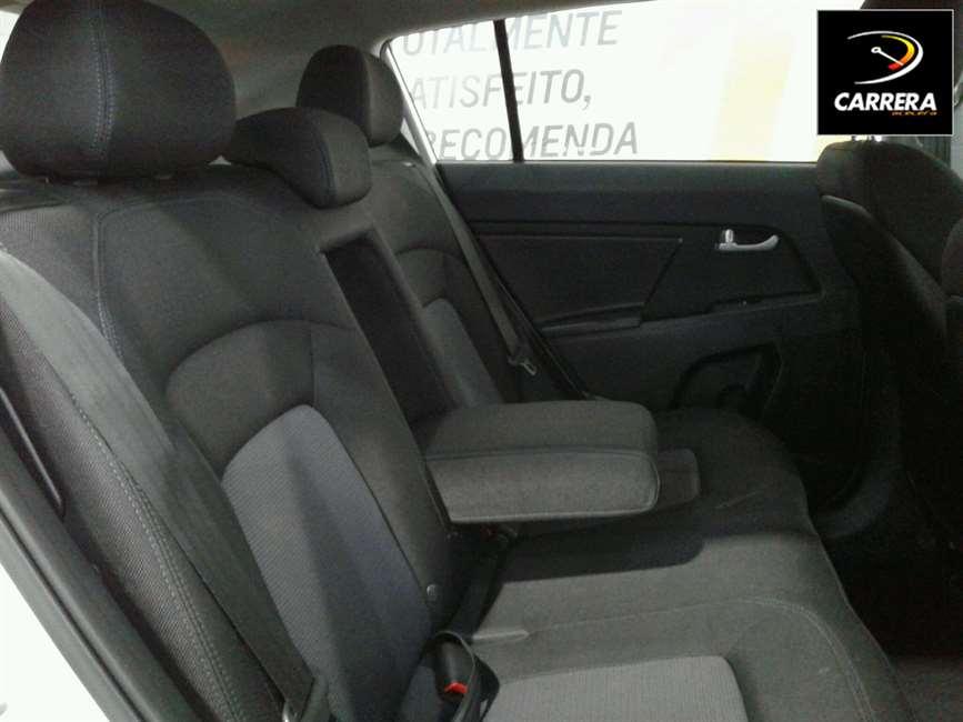 Kia Sportage 2.0 LX 4X4 16V 4P AUTOMATICO