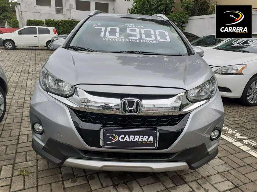 Honda WR-V 1.5 16V ONE EXL CVT