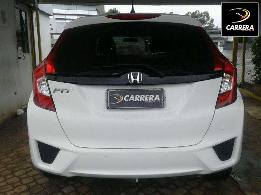 Honda Fit 1.5 LX 16V 4P AUTOMATICO
