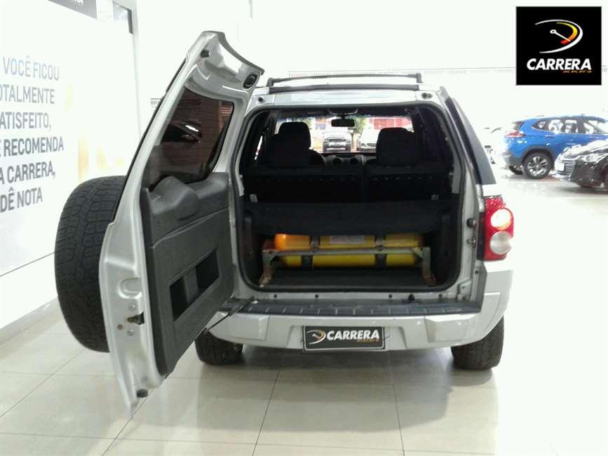 Ford Ecosport 1.6 XLT FREESTYLE 8V 4P MANUAL