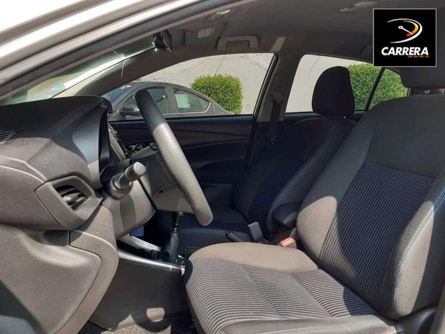 Toyota YARIS 1.5 16V SEDAN XL MANUAL