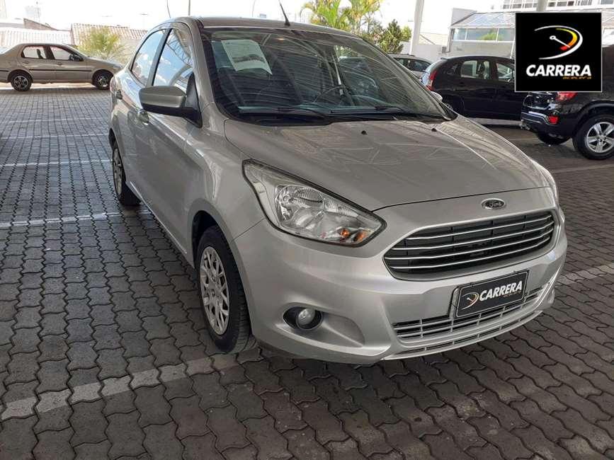 Ford Ka 1.5 SE 16V 4P MANUAL
